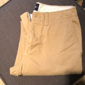 Chinos relaxed straight